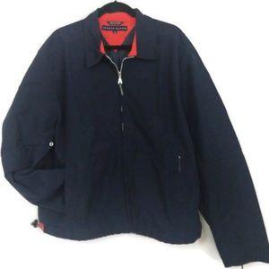 90's Tommy Hilfiger Vintage Windbreaker Jacket